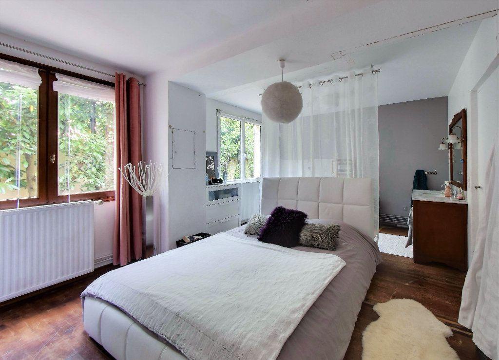 Maison à vendre 7 200m2 à Villeneuve-sur-Verberie vignette-5