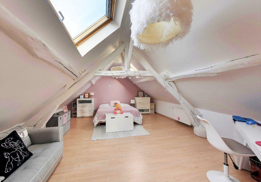 Maison à vendre 7 200m2 à Villeneuve-sur-Verberie vignette-7