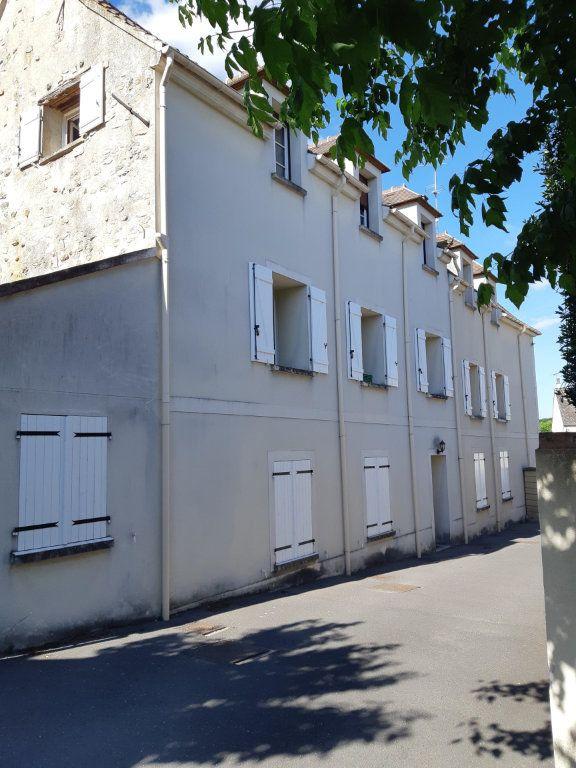 Appartement à louer 2 41.86m2 à Moussy-le-Neuf vignette-1