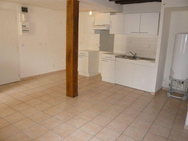 Appartement à louer 2 41.86m2 à Moussy-le-Neuf vignette-4