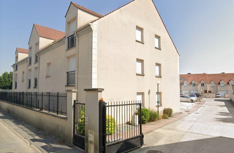 Appartement à louer 3 58m2 à Longperrier vignette-3