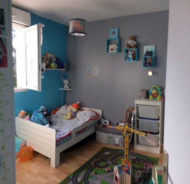 Appartement à louer 3 58m2 à Longperrier vignette-4