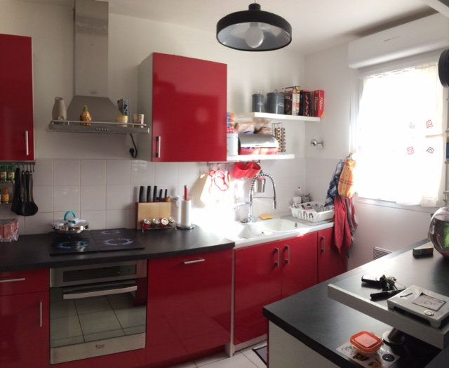 Appartement à louer 3 58m2 à Longperrier vignette-5