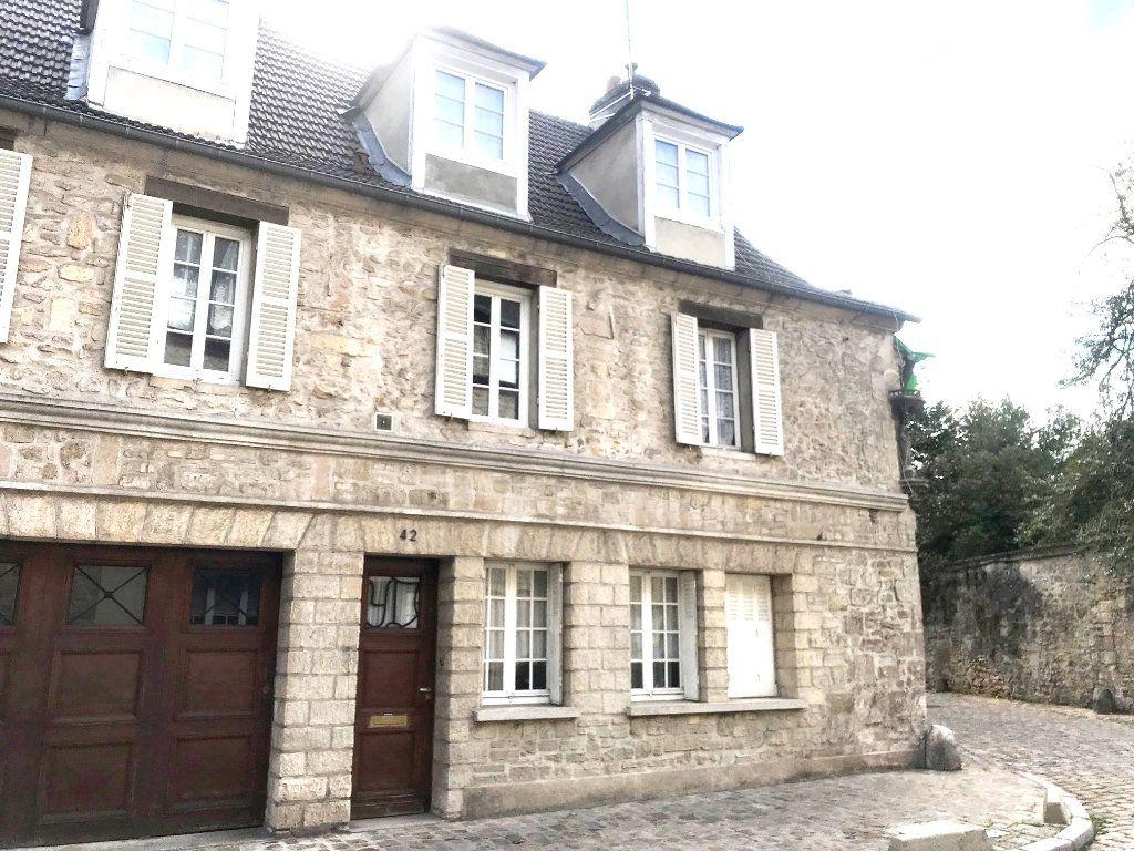 Appartement à vendre 3 80m2 à Senlis vignette-1