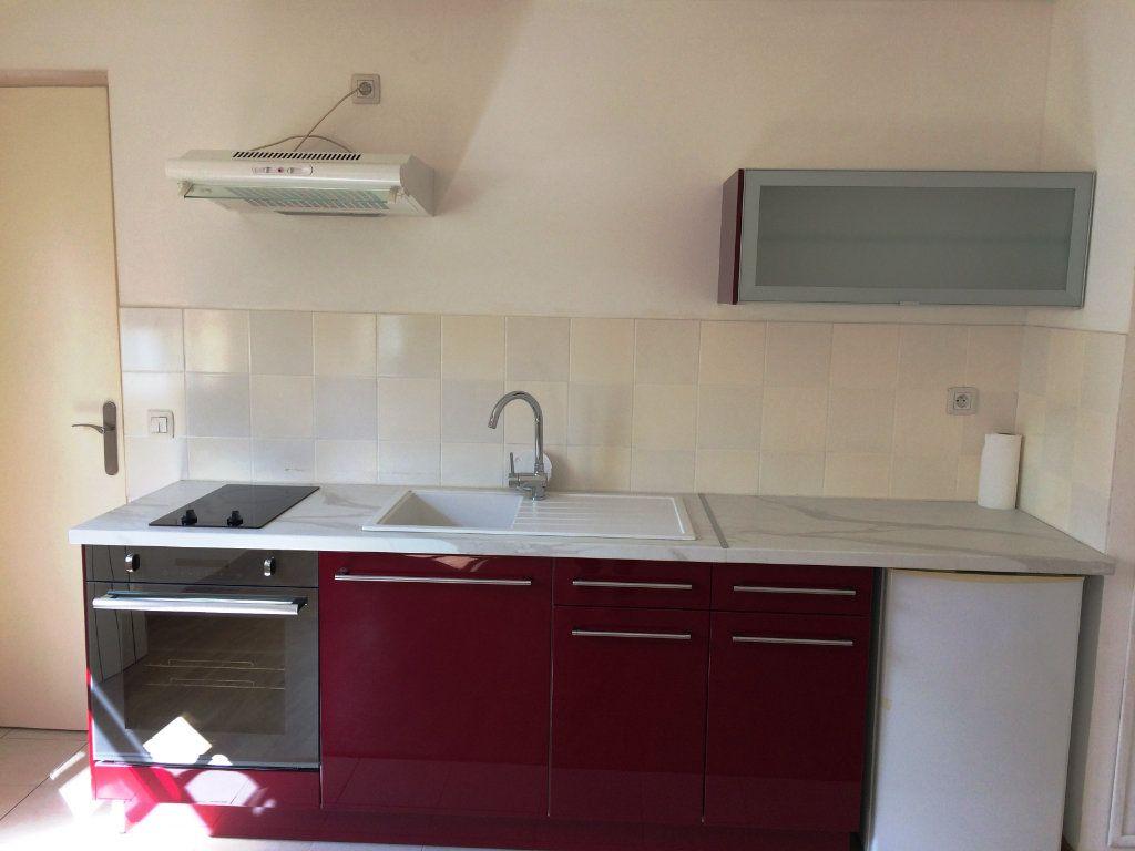Appartement à louer 1 31.6m2 à Senlis vignette-2