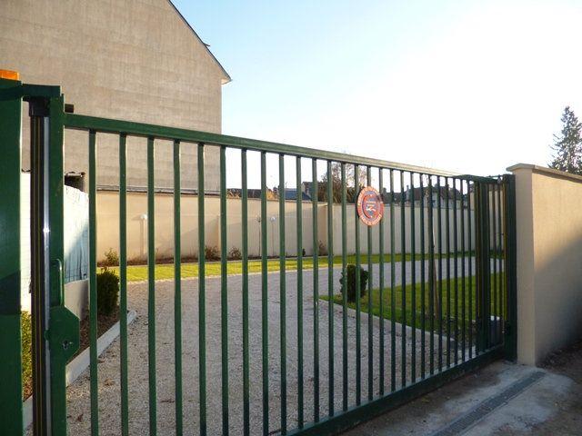 Stationnement à louer 0 0m2 à Senlis vignette-1
