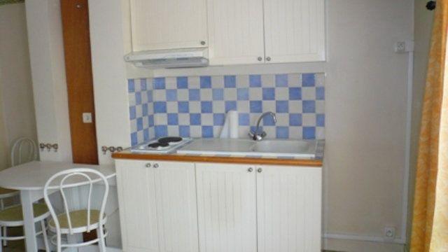 Appartement à louer 2 19.69m2 à Senlis vignette-2