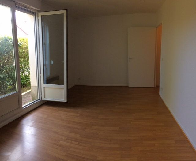 Appartement à louer 1 31.5m2 à Longperrier vignette-1