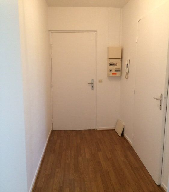 Appartement à louer 1 31.5m2 à Longperrier vignette-2