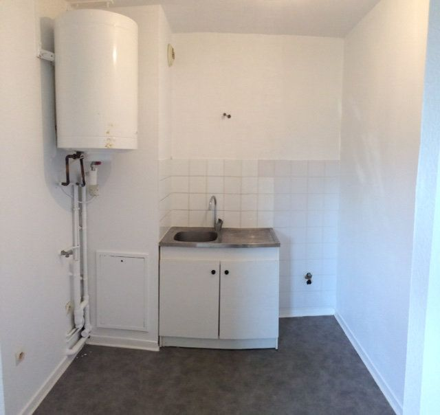 Appartement à louer 1 31.5m2 à Longperrier vignette-3