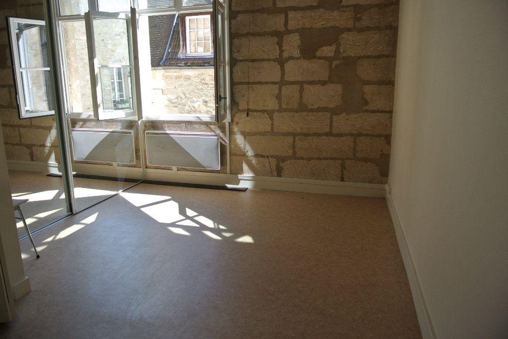 Appartement à louer 1 18.2m2 à Senlis vignette-2