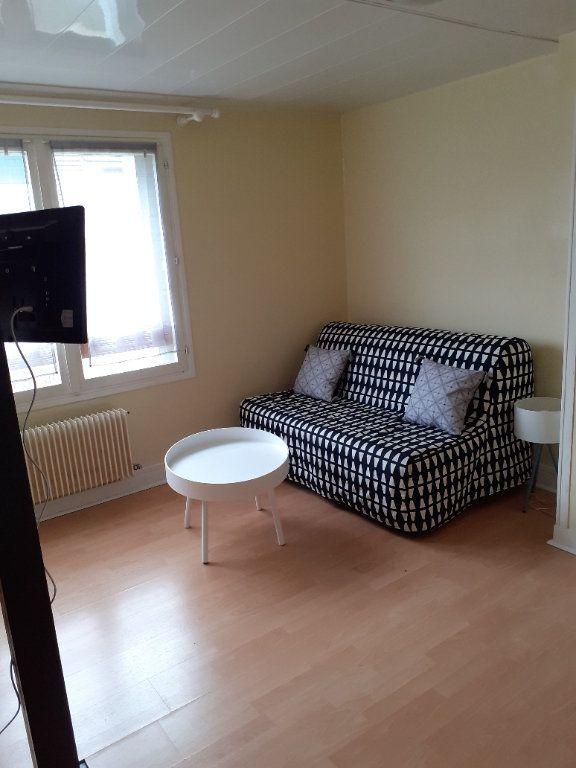 Appartement à louer 1 19.91m2 à Senlis vignette-2