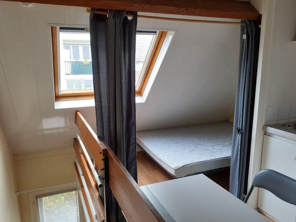 Appartement à louer 1 19.91m2 à Senlis vignette-4