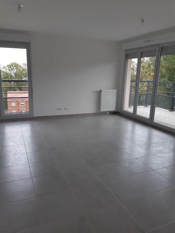 Appartement à louer 3 60.97m2 à Dammartin-en-Goële vignette-1