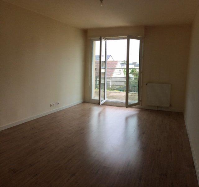 Appartement à louer 2 44.51m2 à Othis vignette-2