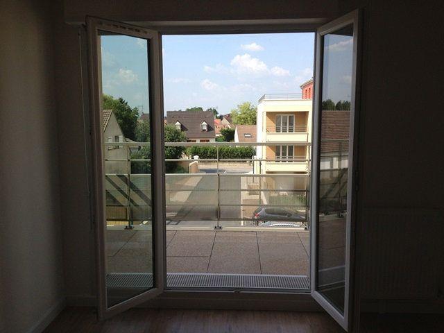 Appartement à louer 2 44.51m2 à Othis vignette-5