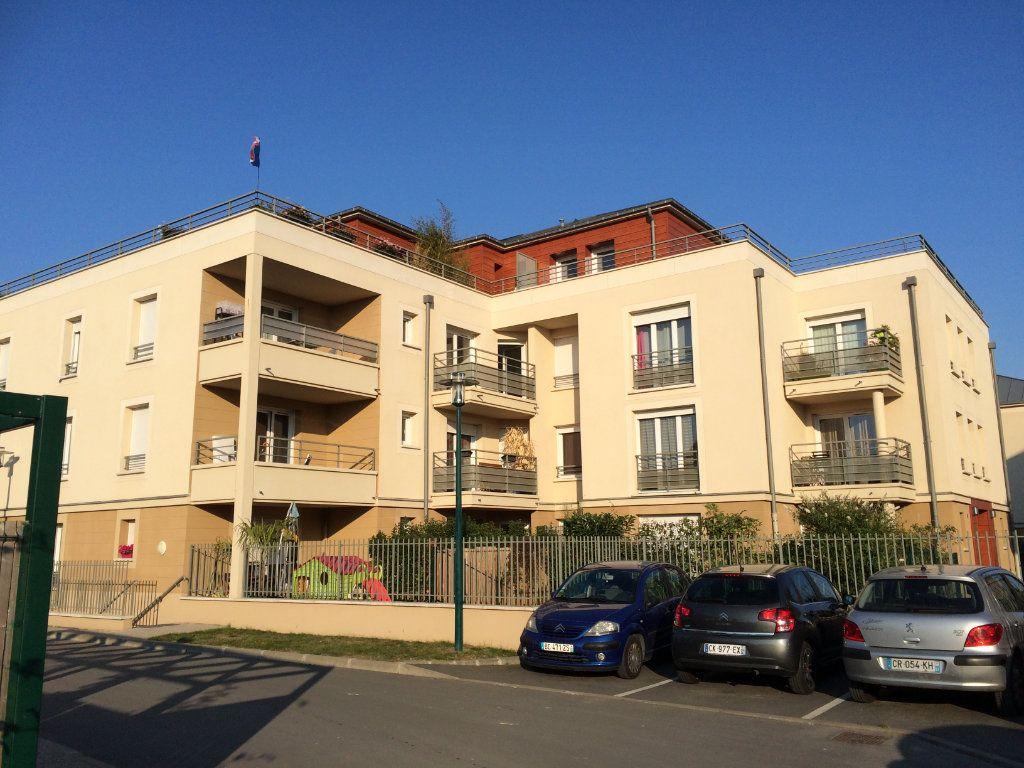 Appartement à louer 2 44.51m2 à Othis vignette-6
