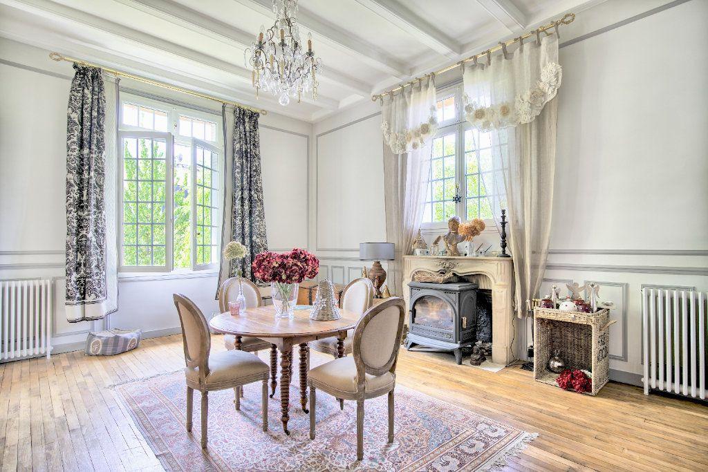 Maison à vendre 12 363m2 à Senlis vignette-5