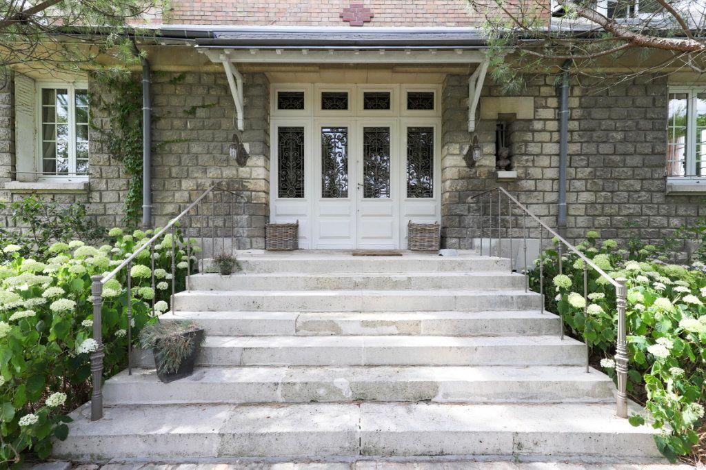 Maison à vendre 12 363m2 à Senlis vignette-9