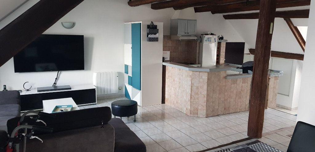Appartement à louer 2 47.03m2 à Dammartin-en-Goële vignette-1