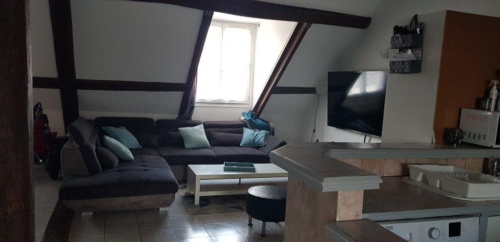 Appartement à louer 2 47.03m2 à Dammartin-en-Goële vignette-2