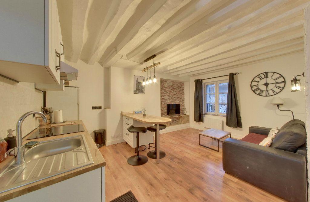 Appartement à vendre 2 42m2 à Ermenonville vignette-1