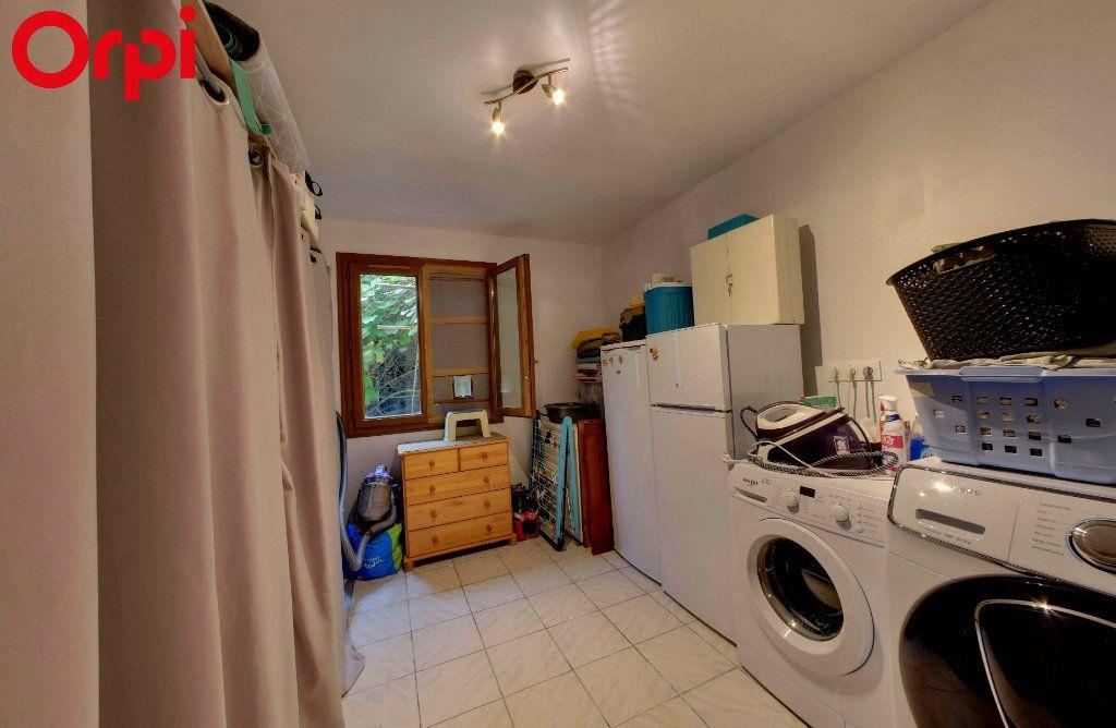 Maison à vendre 8 116.44m2 à Montgé-en-Goële vignette-4