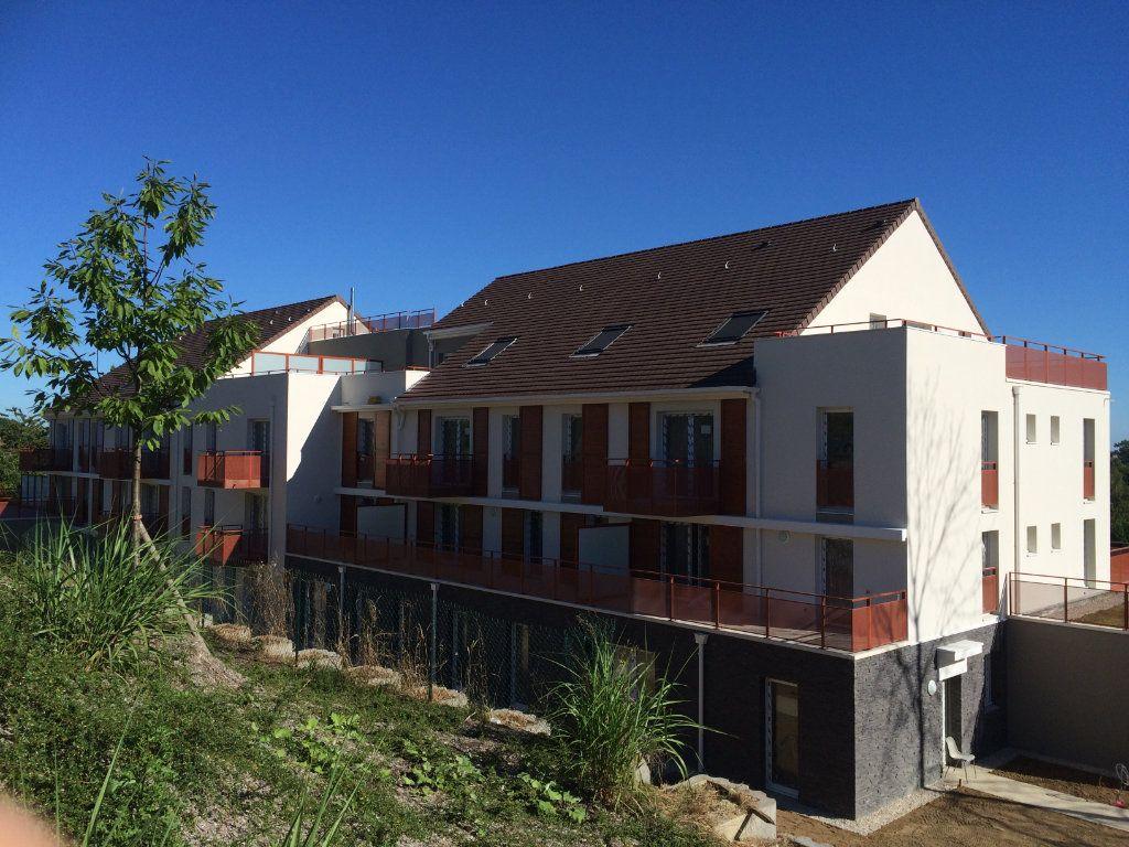Appartement à louer 2 41.9m2 à Dammartin-en-Goële vignette-1