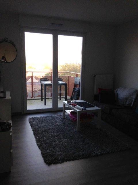 Appartement à louer 2 41.9m2 à Dammartin-en-Goële vignette-4