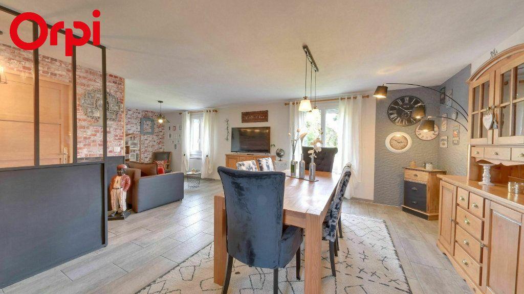 Maison à vendre 6 120m2 à Longperrier vignette-1