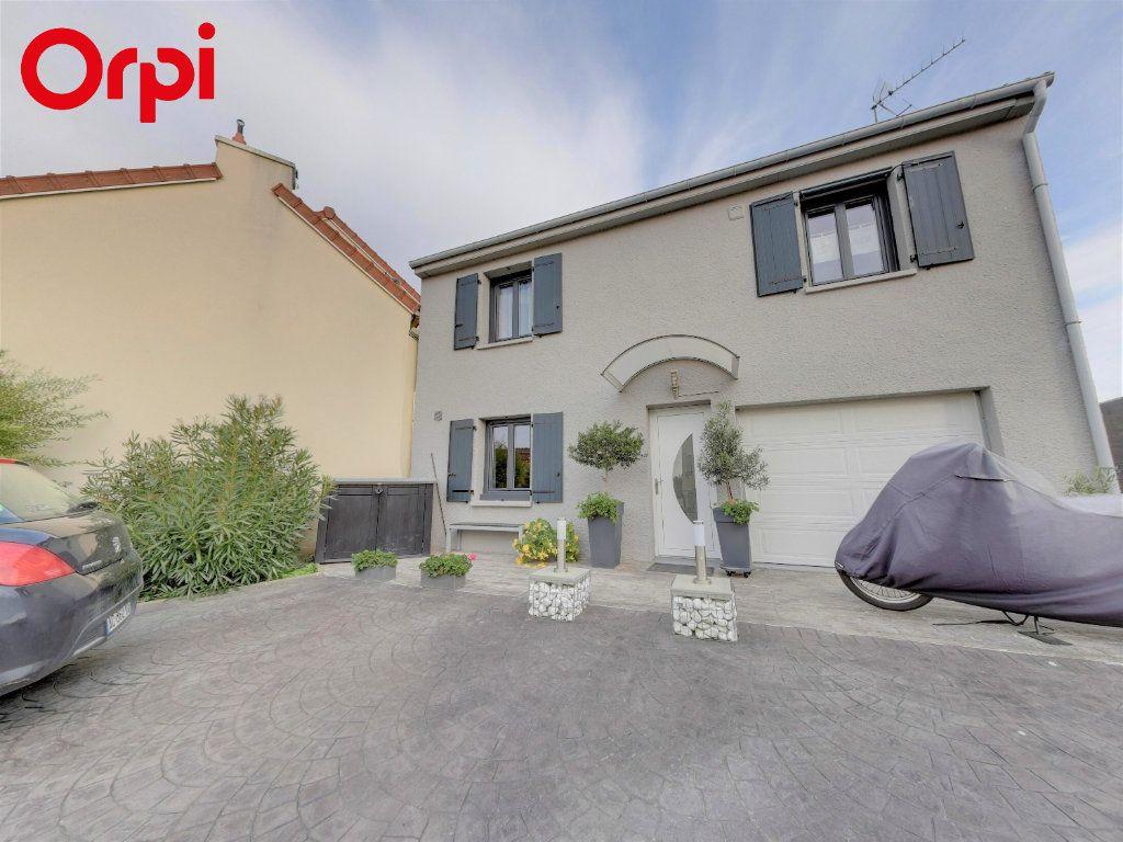 Maison à vendre 6 120m2 à Longperrier vignette-9