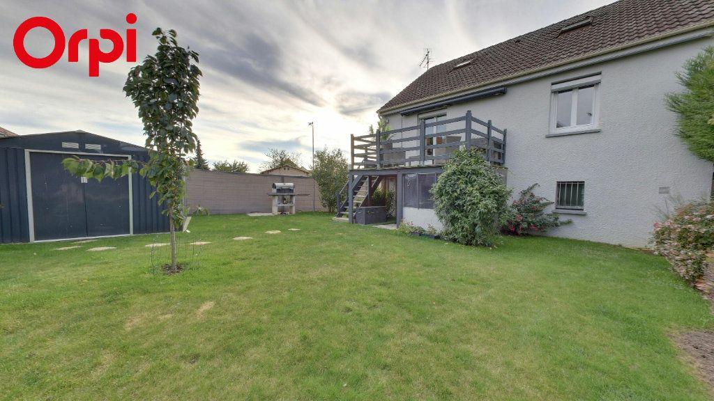 Maison à vendre 6 120m2 à Longperrier vignette-10