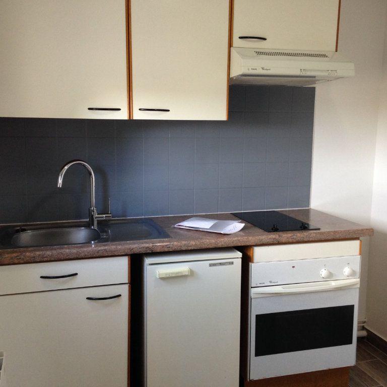 Appartement à louer 1 34.03m2 à Saint-Pathus vignette-2