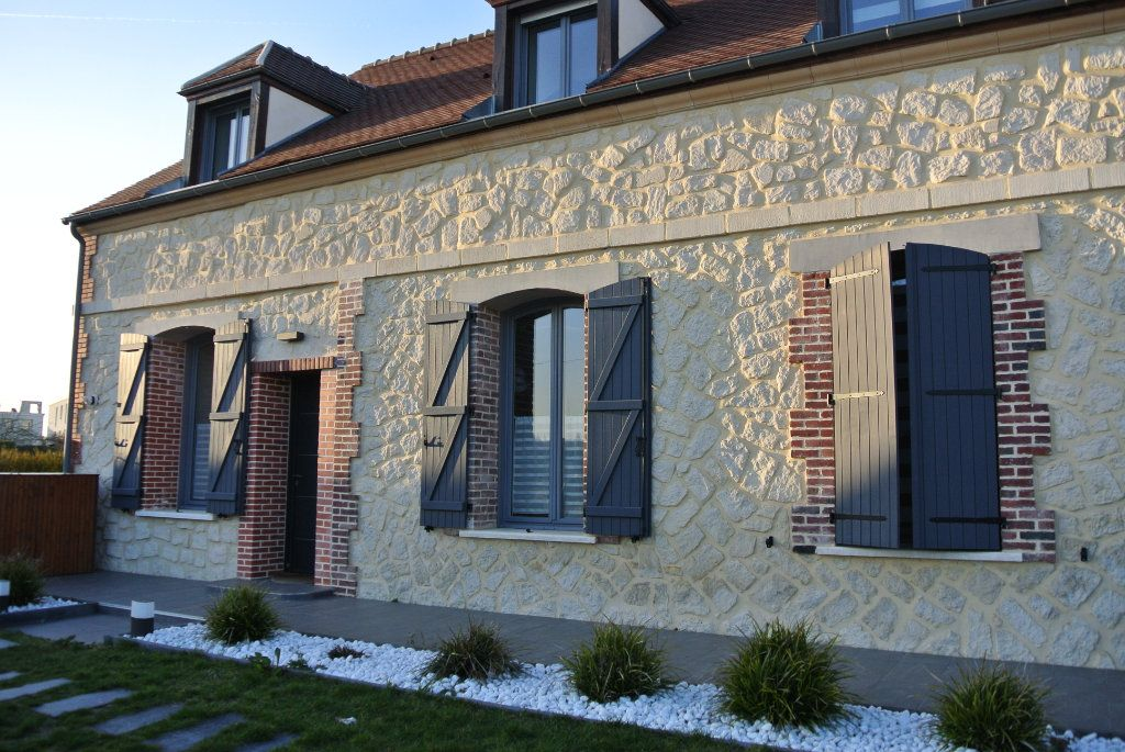 Maison à louer 5 98m2 à Senlis vignette-1