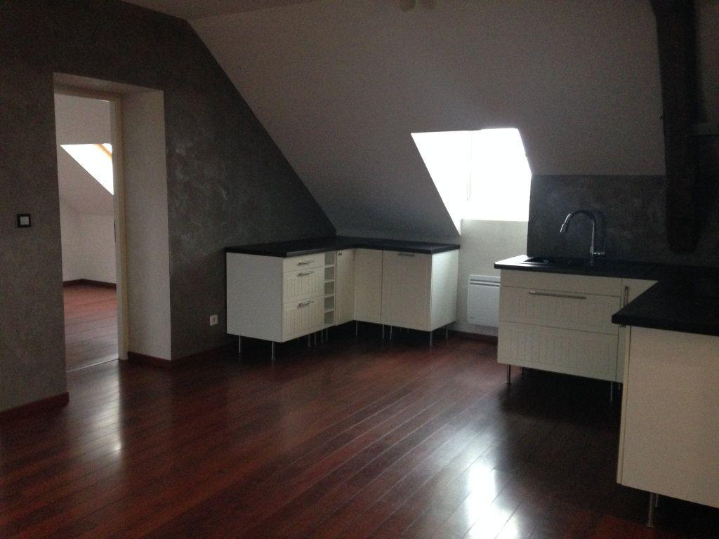 Appartement à louer 3 42.95m2 à Silly-le-Long vignette-1