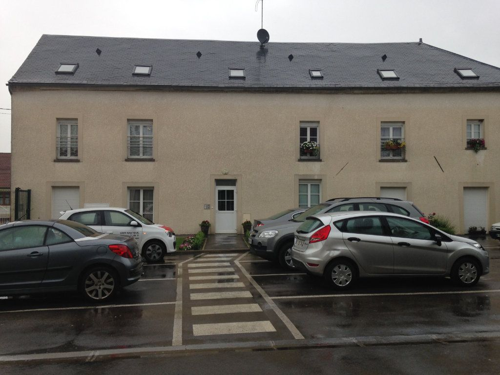 Appartement à louer 3 42.95m2 à Silly-le-Long vignette-10