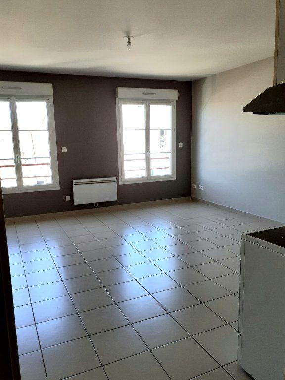 Appartement à louer 2 45.57m2 à Silly-le-Long vignette-2