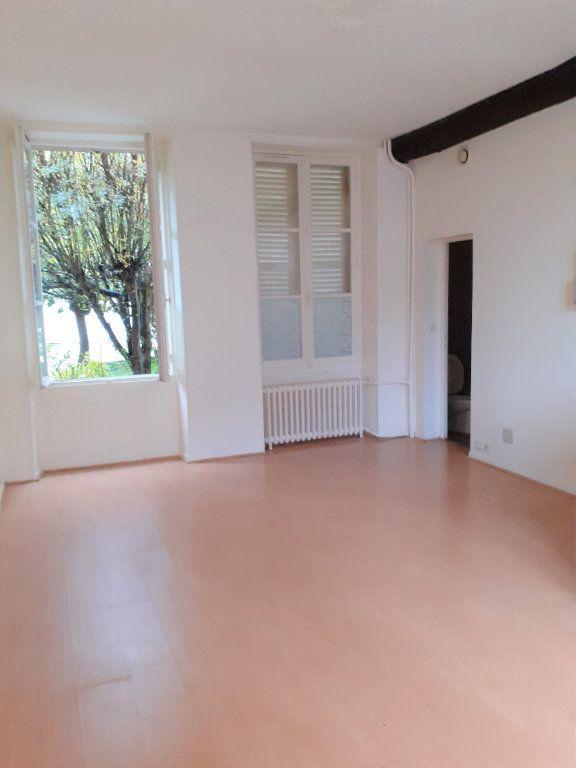 Appartement à louer 1 25.83m2 à Senlis vignette-1