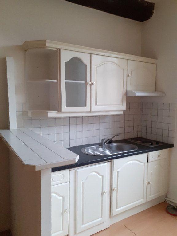 Appartement à louer 1 25.83m2 à Senlis vignette-2