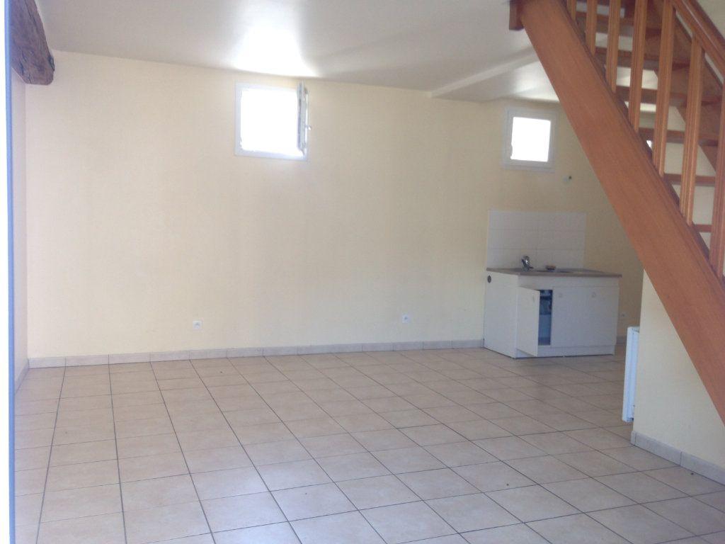 Maison à louer 3 64m2 à Ormoy-le-Davien vignette-1