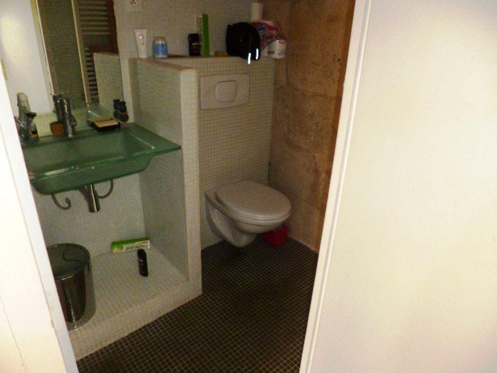Appartement à louer 1 26.6m2 à Senlis vignette-4