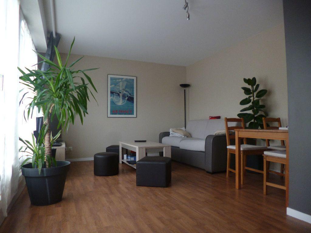 Appartement à vendre 1 28.15m2 à Senlis vignette-2