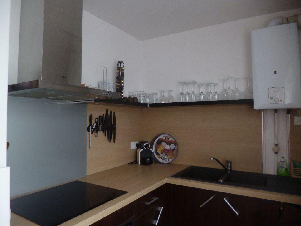 Appartement à vendre 1 28.15m2 à Senlis vignette-3