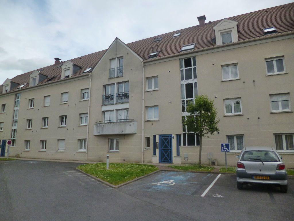 Appartement à vendre 1 28.15m2 à Senlis vignette-4