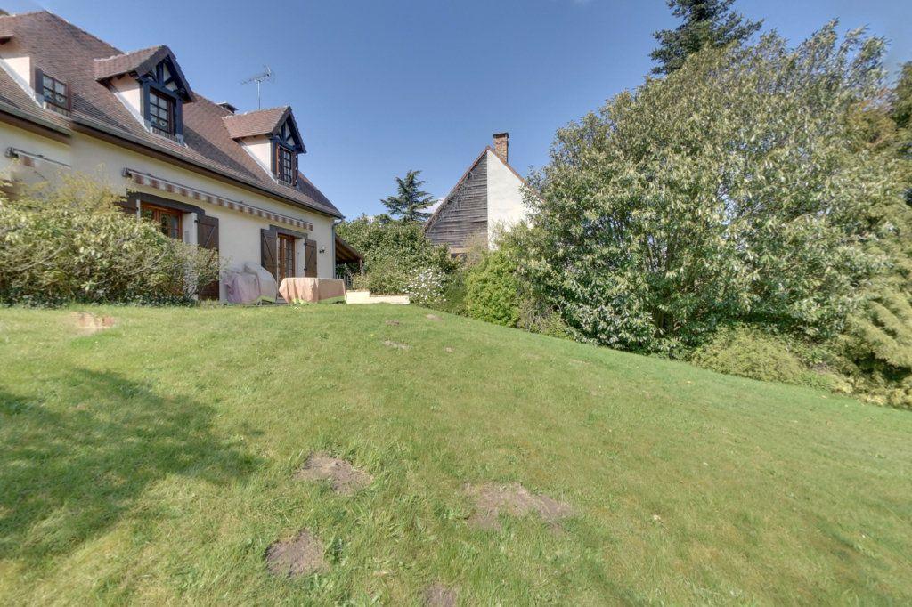Maison à vendre 7 182m2 à Dammartin-en-Goële vignette-2