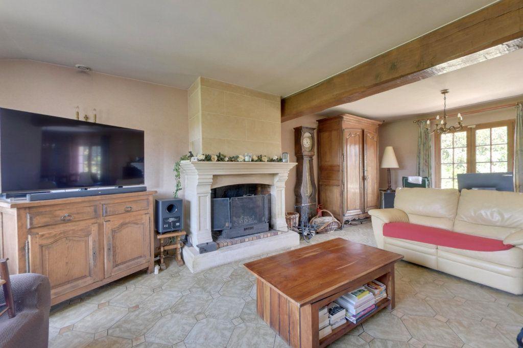 Maison à vendre 7 182m2 à Dammartin-en-Goële vignette-3