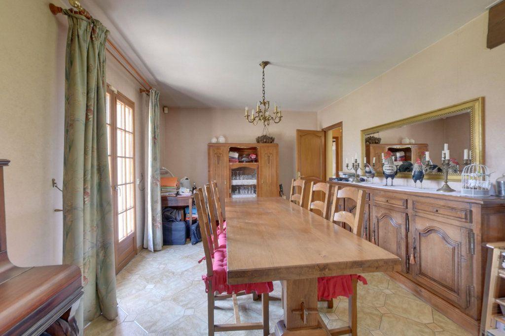 Maison à vendre 7 182m2 à Dammartin-en-Goële vignette-4