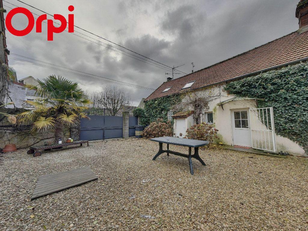 Maison à vendre 4 100m2 à Boissy-Fresnoy vignette-1