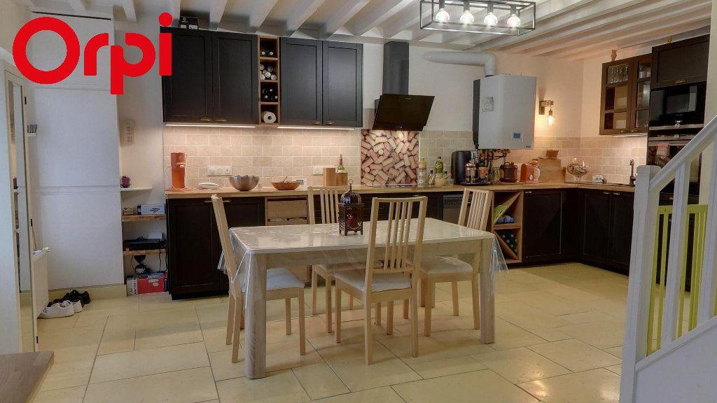 Maison à vendre 4 100m2 à Boissy-Fresnoy vignette-2