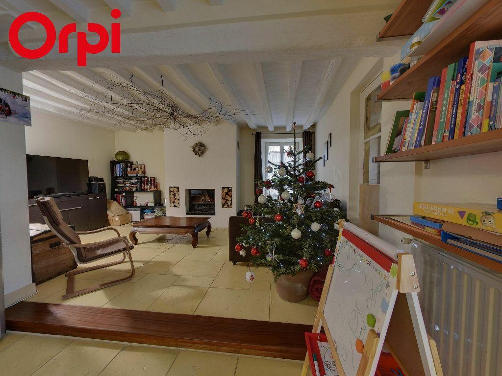 Maison à vendre 4 100m2 à Boissy-Fresnoy vignette-3